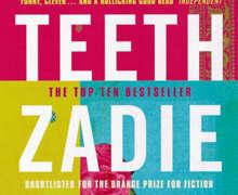 White Teeth book cover